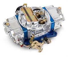 650 ULTRA DOUBLE PUMPER W/BLUE BILLET