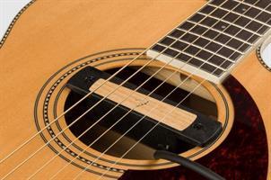 Fender Cypress S.Coil Ac. Soundhole Pickup