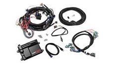 ECU och kablage Kit