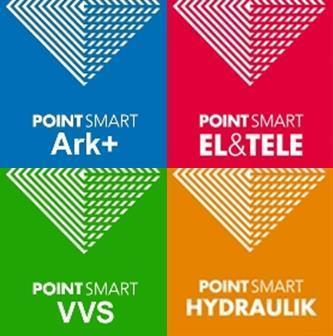 Subscription Point Smart Suite 1år