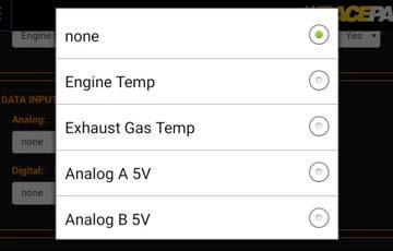 Vantage CL1 Installing multiple temp sensors