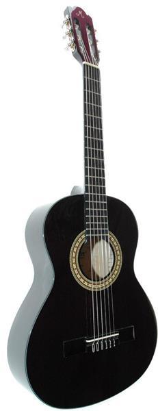 Morgan CG10 BK 3/4 str. classisk gitar