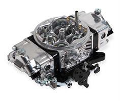TRACK WARRIOR 750 CFM BLACK