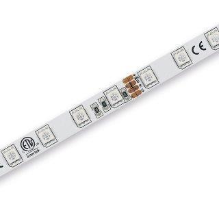LEDstrip Nano IP65 RGB 24V 5m 14,4W/m