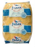 Pasta Fideo No.2 Faisan 5kg