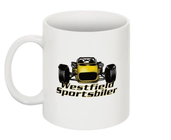 Westfield Sportsbiler Kopp