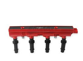 Coil Pack, 11-16 GM 1.4L Turbo, Red
