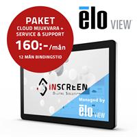 EloView Cloud + Service & support - Per månad