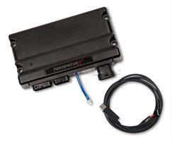 TERMINATOR X MPFI, LS1 W/ EV6