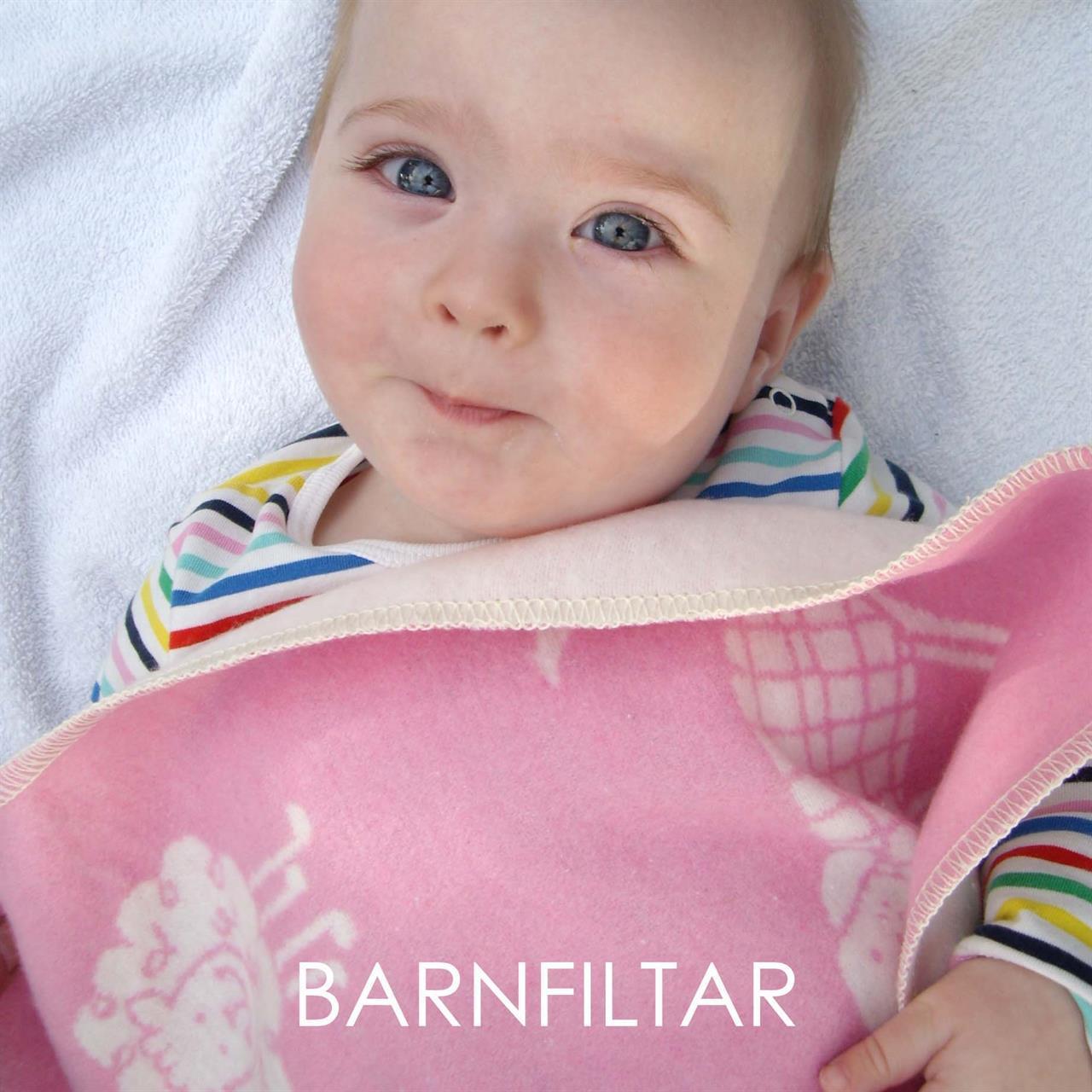 Barnfiltar