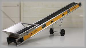 Transportband CCU 4,5 m  HD+