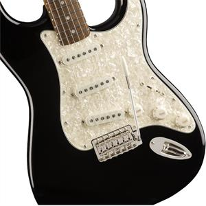SQUIER CLASSIC VIBE '70S STRATOCASTER BLK