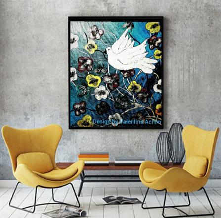 Fine art print, posters