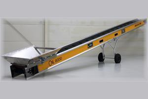 Transportband CCU 6,0 m HD +