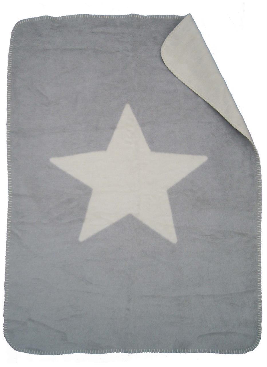Star, grå