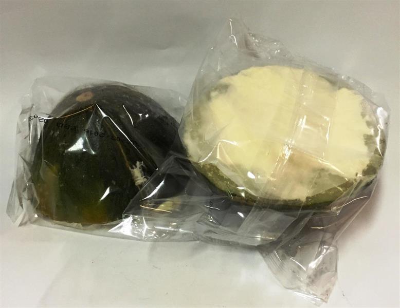 F.Glass Melon 6st/låda