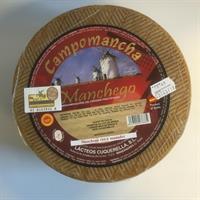 M.El Hidalgo Manchego 6 mån