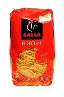Pasta Fideo No.0 Faisan 500gr