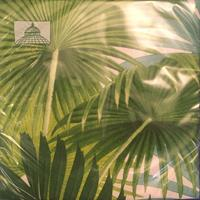 Middag serviett Palm fronds 3 lag 20stk