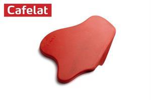 Tampingmatta Cafelat Splat röd