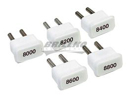 Module Kit, 8000 Series, Even Increments