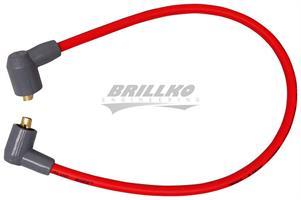 Coil Wire, Blaster Coil/Socket Cap