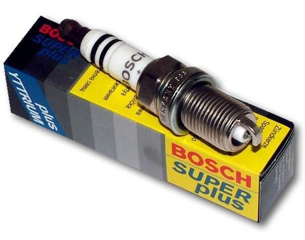 Tennplugg Bosch W210 E240, E320