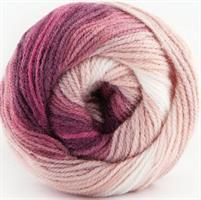 Marino soft ljung rosa