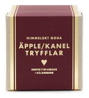 Äpple/Kanel tryfflar 200g 8ST/FRP