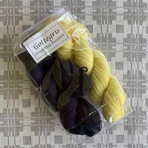 """""""Gottegris"""" citron - lakrits"""