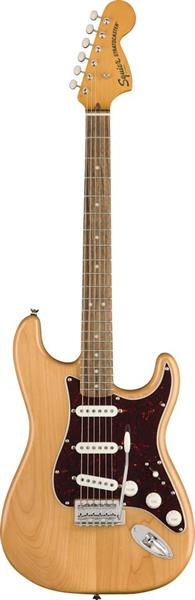 Squier Classic Vibe '70s Stratocaster® NAT