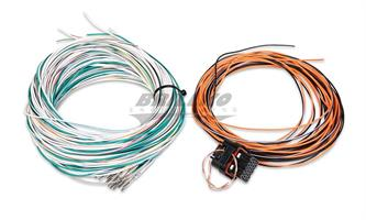 J4 CONNECTOR & HARNESS