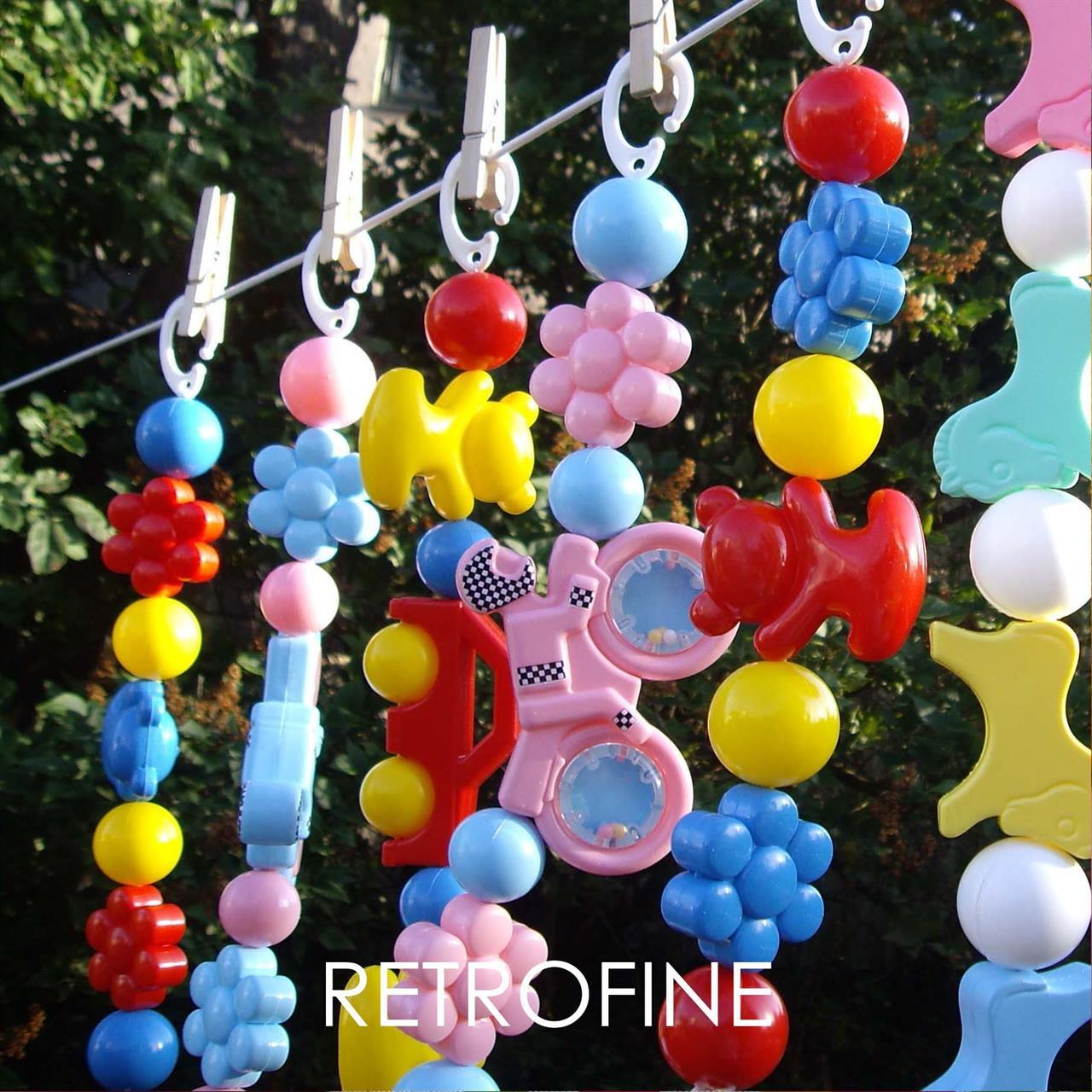 Retrofine