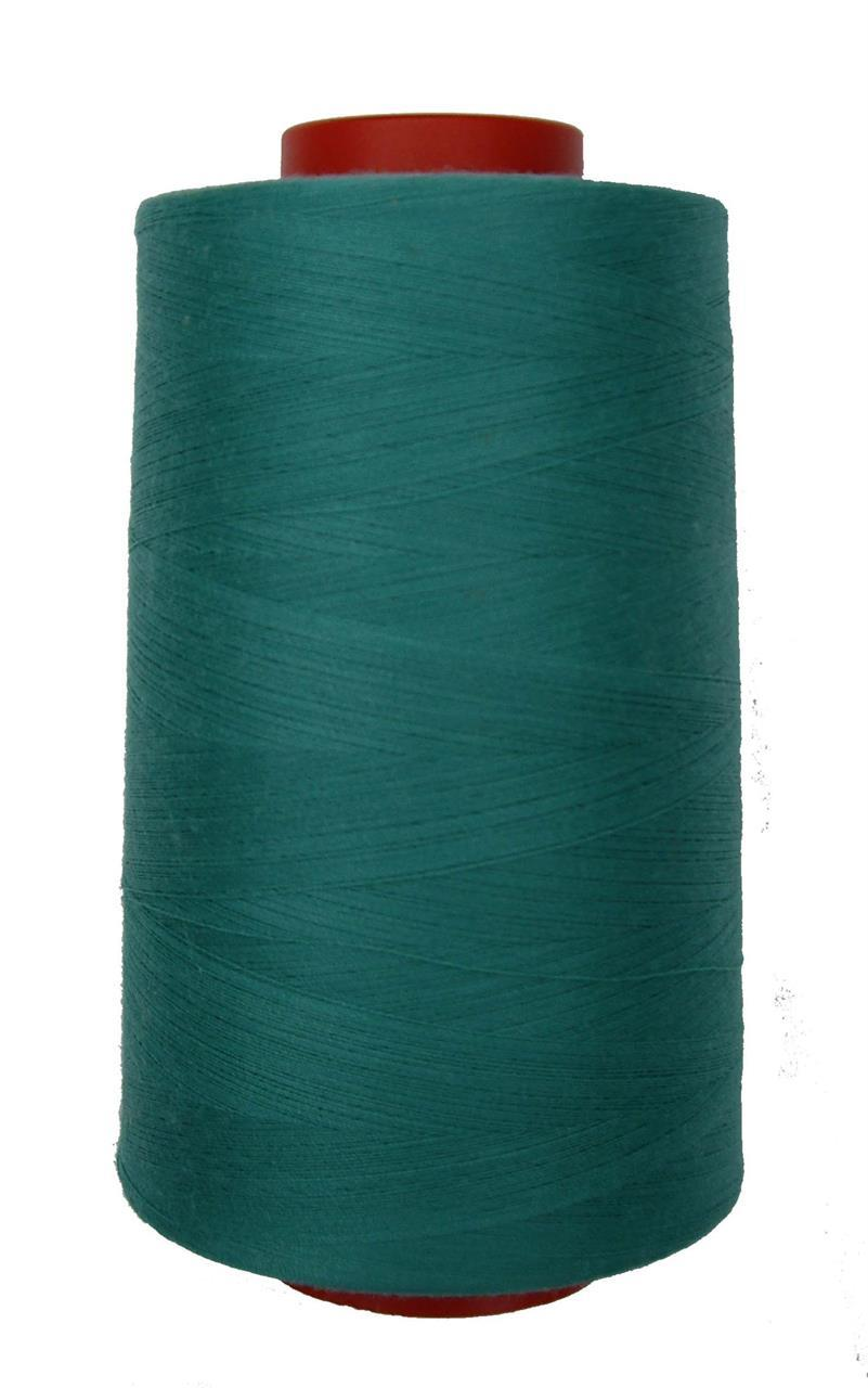 Tråd, grön