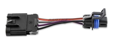 FUEL PUMP CONNECTOR HARNESS FOR 12-952