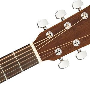 Fender CC-60S Concert All Mahogany