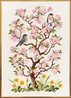Vår träd