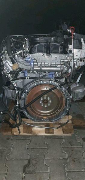 Brukt motor E220 CDI 2008 mod
