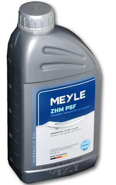 Hydraulikk olje for servostyring MB 236.3 W210