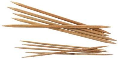 Strumpstickor Bambu 2,0 mm