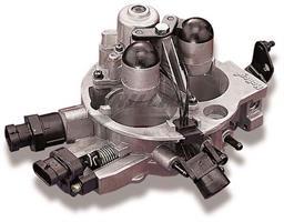 86-89 GM P/U 4.3L 670 CFM TBI