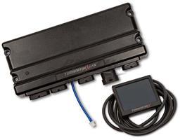 TERMINATOR X MAX MPFI W/DBW, LS1