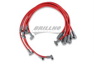 Wire Set,Super Cond,SB Chevy 350,300,HEI