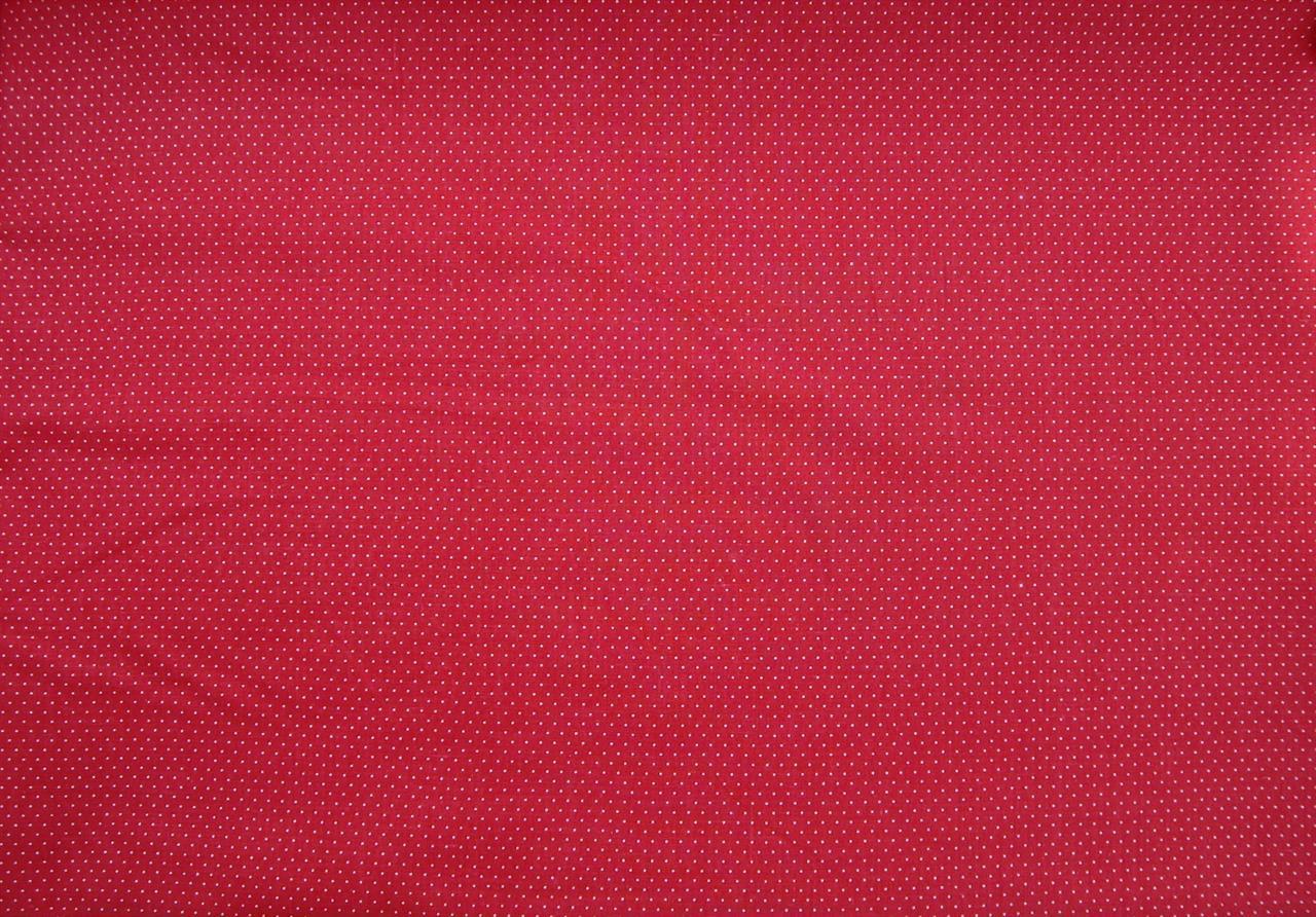 Micro, röd