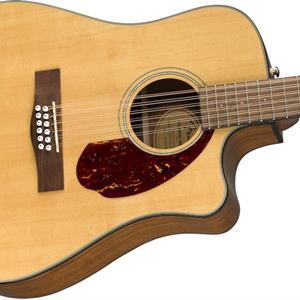 Fender CD-140SCE 12-String