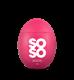 Salt Soso Rosa 100 gr-12st-rose-