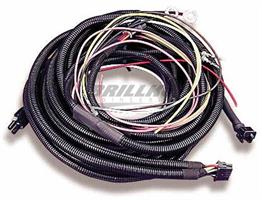 2BBL PRO-JECT WIRING HARNESS