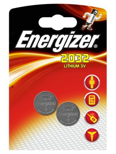 Energizer Lithium Cell (CR 2032)