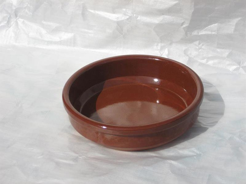 Ke. Rustik Tvåfärgad 17 cm