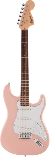 Squier FSR Affinity Series™ Stratocaster®, Shell Pink